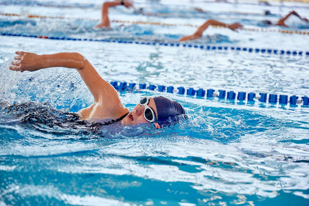 Picture for category HABA-Privat-Schwimmlektionen