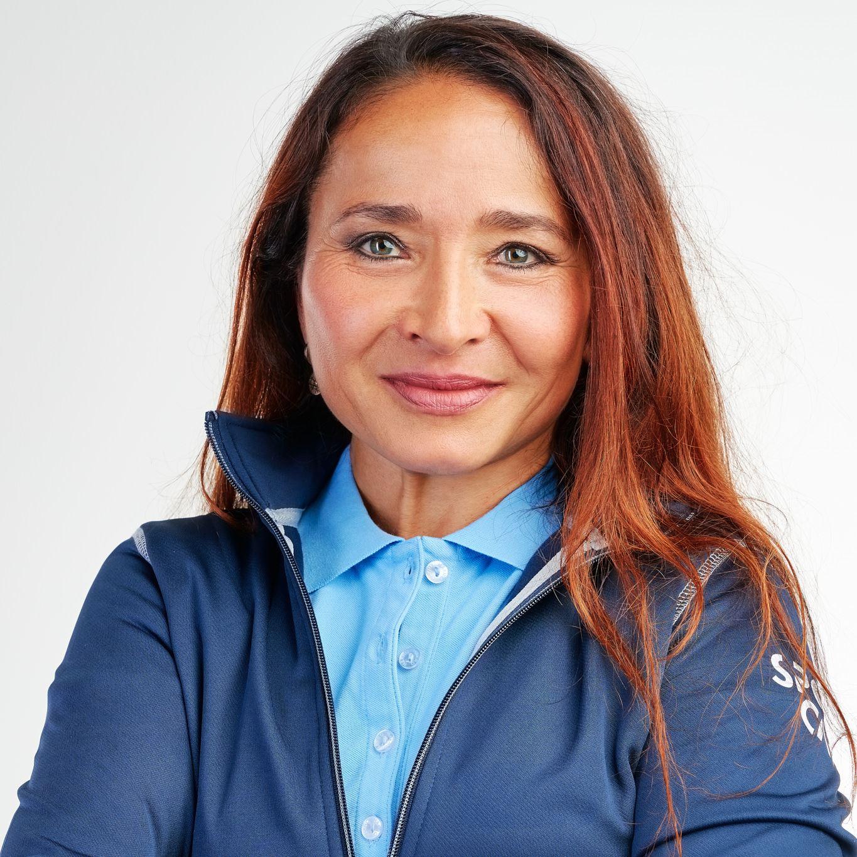 Nicole Trigo