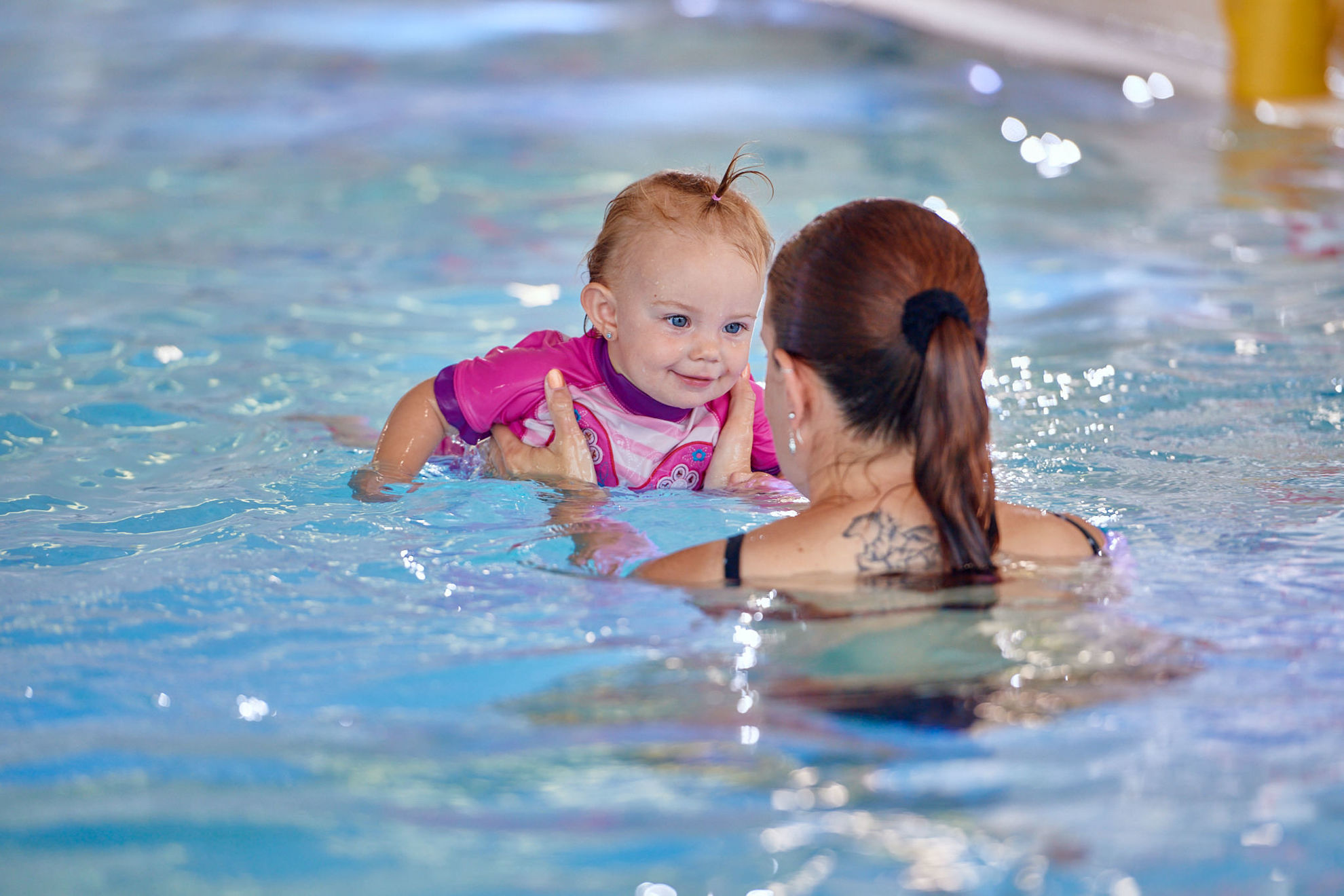 HABA_Kurswesen_Babyschwimmen